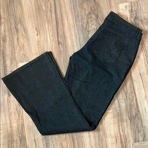 The Limited black denim jeans